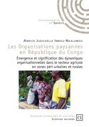 Les Organisations paysannes en République du Congo