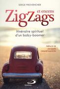 Zigzags et encens