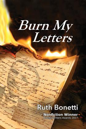 Burn My Letters: Tyranny to refuge