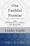 One Faithful Promise: Leader Guide