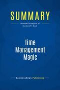 Summary: Time Management Magic