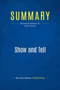 Summary: Show and Tell