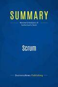 Summary: Scrum