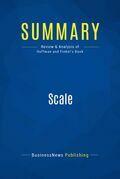 Summary: Scale