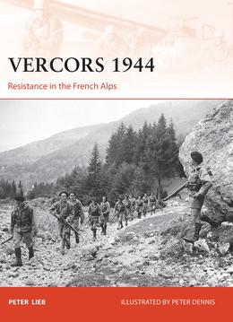 Vercors 1944
