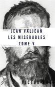 Jean Valjean Les misérables #5