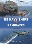 US Navy Ships vs Kamikazes 1944Â?45