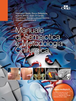 Manuale di semeiotica e metodologia chirurgica