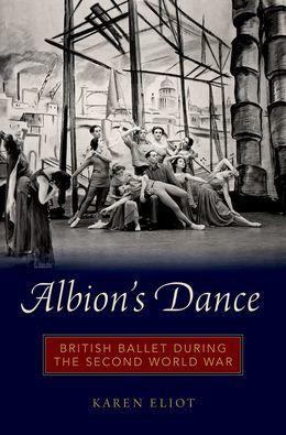 Albion's Dance