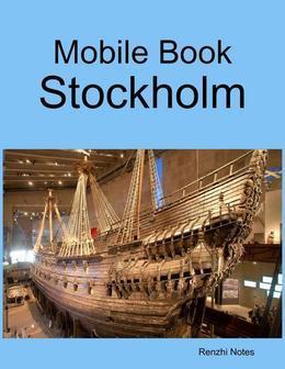 Mobile Book: Stockholm