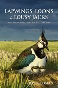 Lapwings, Loons and Lousy Jacks: The How and Why of Bird Names
