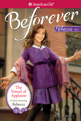 The Sound of Applause: A Rebecca Classic Volume 1