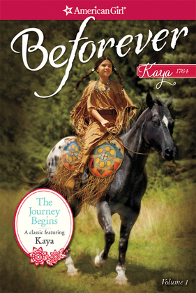 The Journey Begins: A Kaya Classic Volume 2