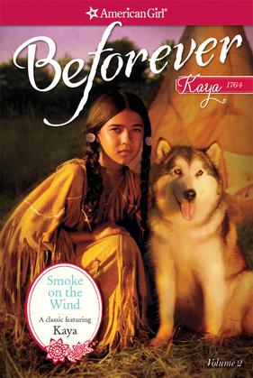 Smoke on the Wind: A Kaya Classic Volume 1