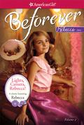 Lights, Camera, Rebbeca!: A Rebecca Classic Volume 2