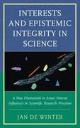 Interests and Epistemic Integrity in Science