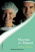 Nurse In Need (Mills & Boon Medical)