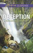 Deception (Mills & Boon Love Inspired Suspense) (Mountain Cove, Book 6)