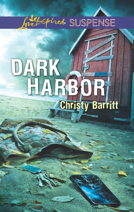 Dark Harbor (Mills & Boon Love Inspired Suspense)