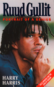 Ruud Gullit: Portrait of a Genius (Text Only)
