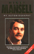 Mansell: My Autobiography (Text Only Edition)