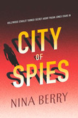 City Of Spies (Pagan Jones, Book 2)