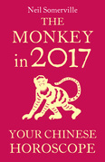 The Monkey in 2017: Your Chinese Horoscope