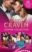 Sara Craven Tribute Collection (Mills & Boon e-Book Collections)