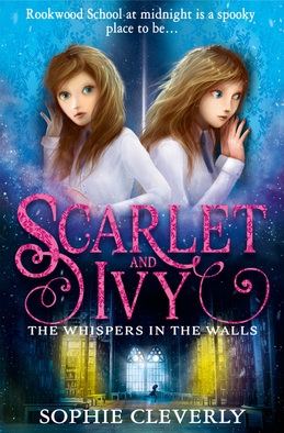 The Whispers in the Walls