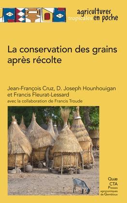 La conservation des grains après récolte