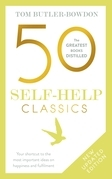50 Self-Help Classics 2nd Edition: Your shortcut to the most important ideas on happiness and fulfilment