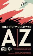 The First World War A-Z