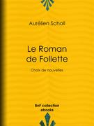Le Roman de Follette