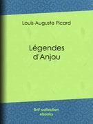 Légendes d'Anjou