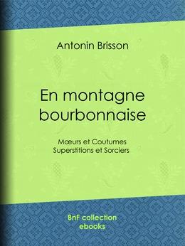 En montagne bourbonnaise