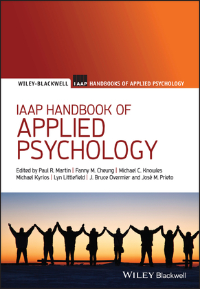 IAAP Handbook of Applied Psychology