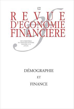 Démographie et finance