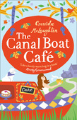 The Canal Boat Café