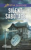 Silent Sabotage (Mills & Boon Love Inspired Suspense) (First Responders, Book 5)