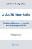 La pluralité interprétative
