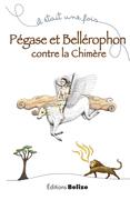 Pégase et Bellérophon contre la chimère
