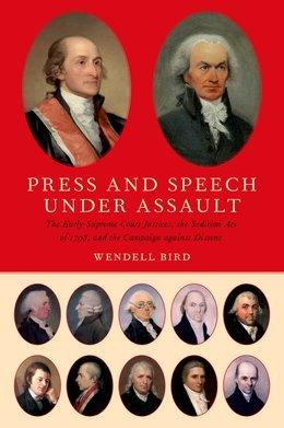 Press and Speech Under Assault