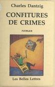 Confitures de crimes