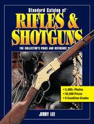 Standard Catalog of Rifles & Shotguns