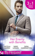Her Enemy With Benefits: Her Deal with the Devil / My Boyfriend and Other Enemies / Blind Date Rivals (Mills & Boon By Request)
