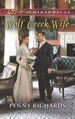 Wolf Creek Wife (Mills & Boon Love Inspired Historical)