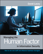 Managing the Human Factor in Information Security