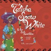 Talisha Snow White