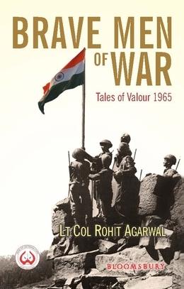 Brave Men of War