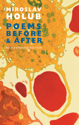 Poems Before & After